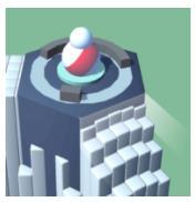 滾動疊球 v1.0 游戲下載