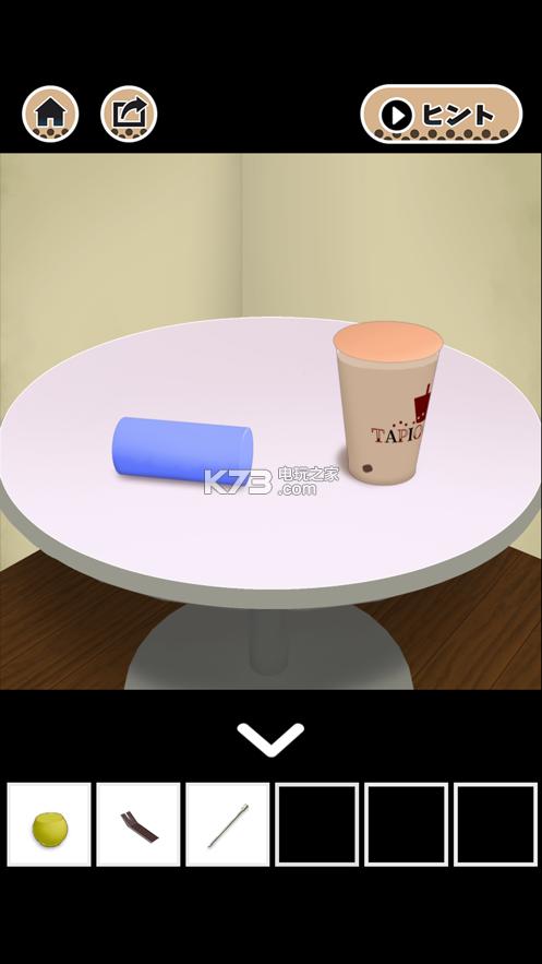 逃出奶茶店 v1.0.0 游戏下载 截图