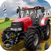 現代農場模擬大師3D