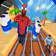 地鐵蜘蛛英雄手游下載v1.0