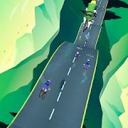 骑自行车上山游戏下载