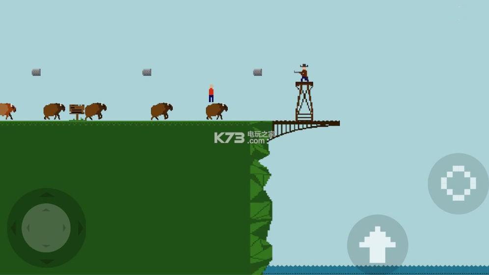 跳桥求死不能 v1.0 手机版下载 截图