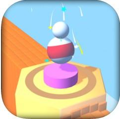 Balls Rotate 3D游戏下载
