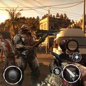 生存僵尸射击3D游戏下载v1.0