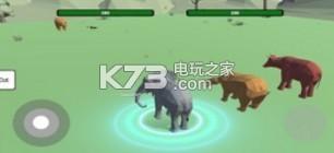 动物混合搏击俱乐部 v2.0 手机版下载 截图