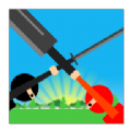 忍者武器对决游戏下载