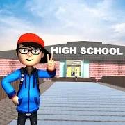 虛擬高中模擬器游戲下載v1.2
