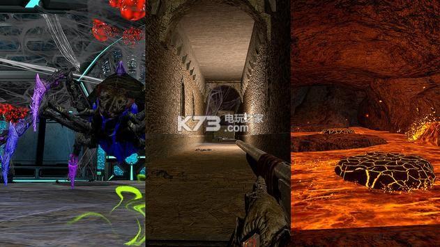 方舟生存进化2.0.11版本 下载 截图