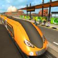 橙線地鐵列車游戲下載v1.0