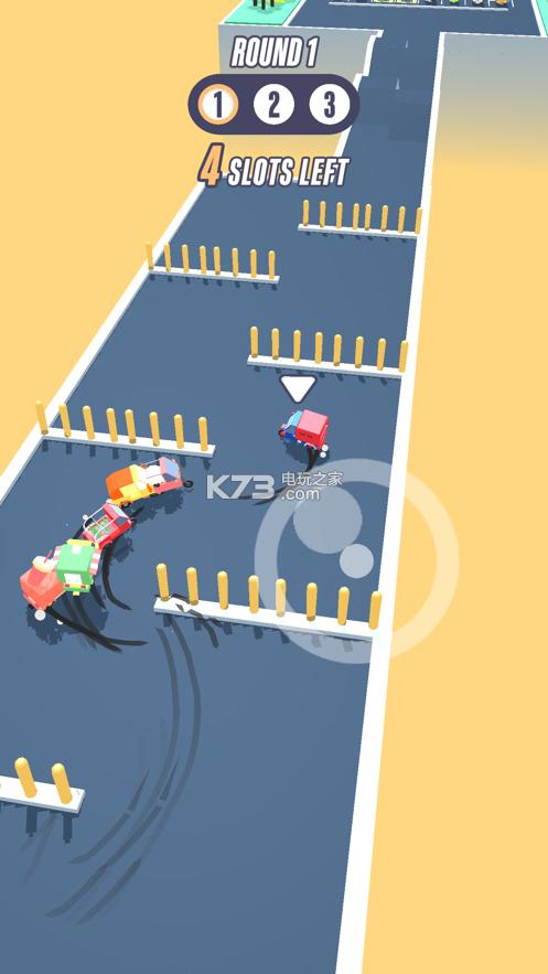 Park.io v1.1 游戏下载 截图