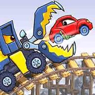 奇葩車類比賽游戲下載v1.3