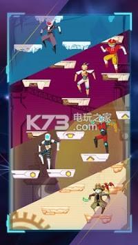 Mr Leap v0.1 游戏下载 截图