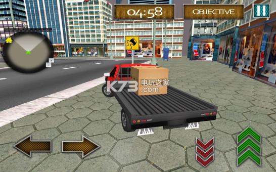 微型拖车任务 v1.0 游戏下载 截图