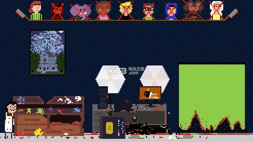 躲猫猫淘汰赛 v6.0 下载 截图