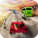 高速公路特技比賽游戲下載v1.0