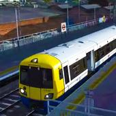 印尼火车模拟器3D游戏下载v1.0