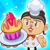 闲置厨师大亨游戏下载v0.1.1