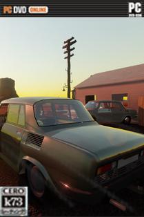 长途沙漠旅行游戏下载