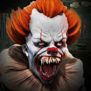 小丑逃生模拟器游戏下载v1.0