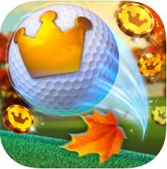 决战高尔夫 v2.1.0 感恩节版本下载