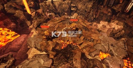 坟墓之塔 游戏下载 截图