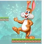 兔子踢跳游戏下载v1.0.1