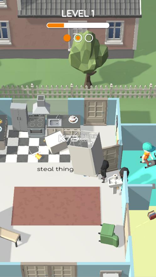 疯狂搬家 v1.0 游戏下载 截图