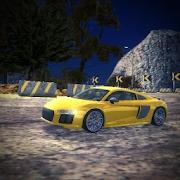 奥迪R8漂移模拟器游戏下载v0.2