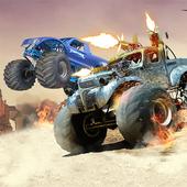 怪物卡車死亡競賽2019游戲下載v1.0