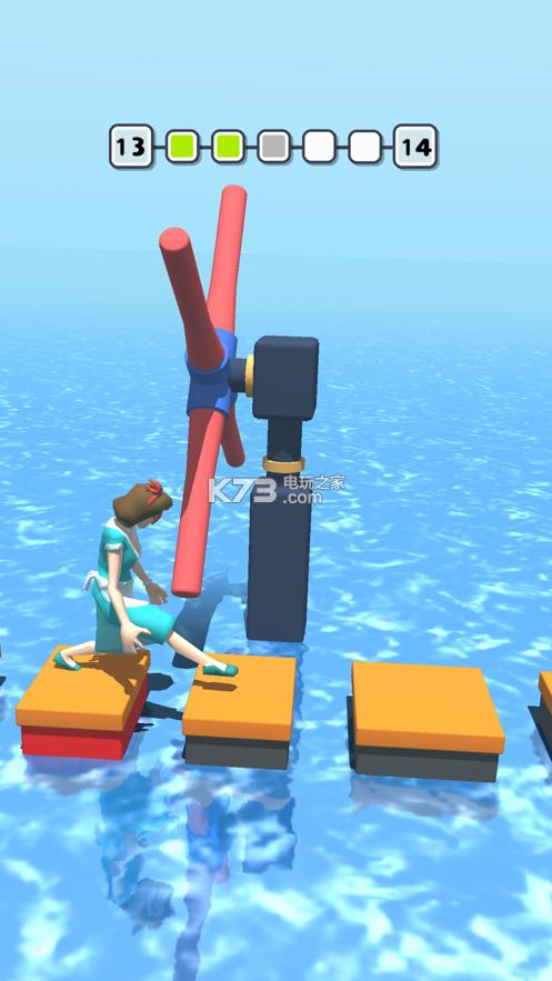 左脚是废物 v1.22 游戏下载 截图