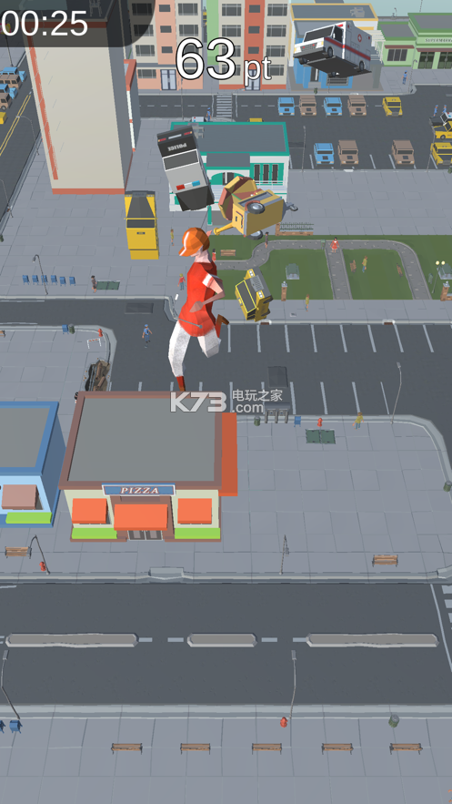 BaseCity.io v1.0 游戏下载 截图