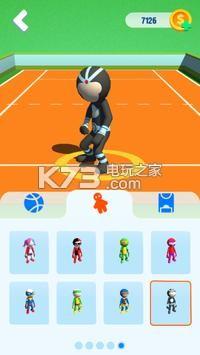 Ball Attack 3D v1.3 游戲下載 截圖