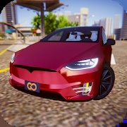 電動汽車模擬器游戲下載v1