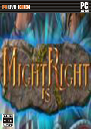 Might is Right 游戲下載