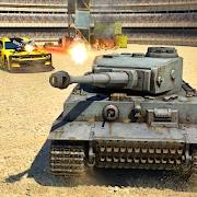 坦克大战车游戏下载v1.0