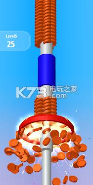 Pipe Slicers v2.0.2 游戲下載 截圖