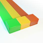 彩色滑動游戲下載v0.4.1