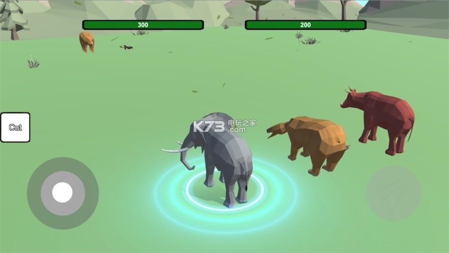 动物结和体 v2.0 游戏下载 截图