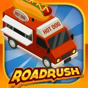 食物车交通堵塞游戏下载