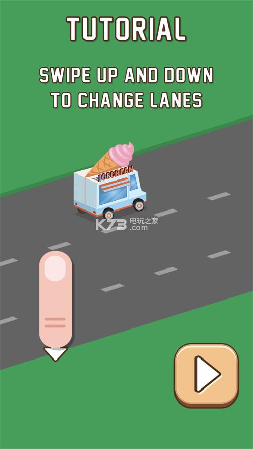食物车交通堵塞 v1.0 游戏下载 截图