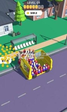 擠車車 v1.3.2 游戲下載 截圖