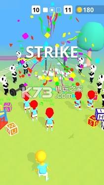 Bowl Strike v1.1 下载 截图