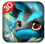 神奇怪物3D下载v2.2.1