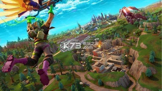 皇家混战 v1.0 游戏下载 截图