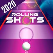 滚动射击2020下载v1.0