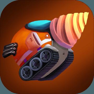 熔巖礦車第二世界版下載v1.0.12