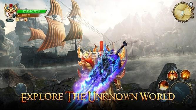 天界起源 v1.0.5 游戲下載 截圖