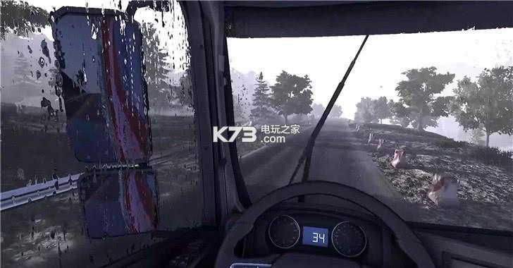 卡车人生 游戏下载 截图
