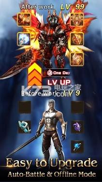 Eternal Sword v201911281800 手游下载 截图