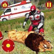 醫生機器人動物救援游戲下載v1.0